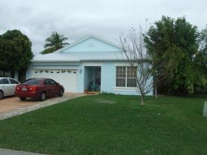 North Palm Beach Hei