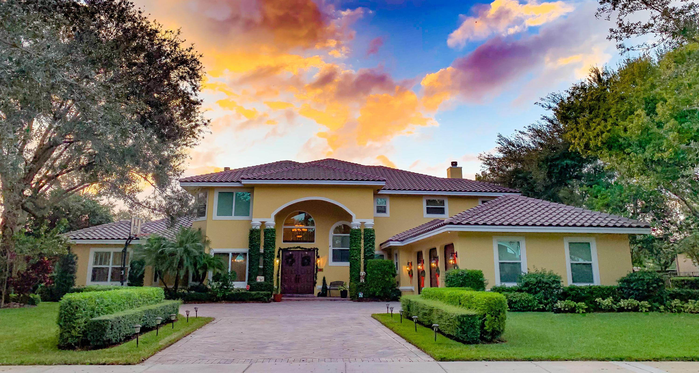 Home for sale in Westridge Davie Florida