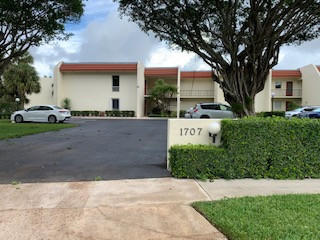 Home for sale in Condo 5 West Palm Beach Florida