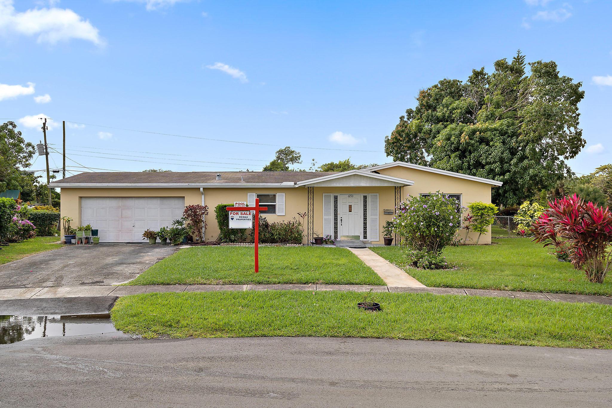 Home for sale in SUNRISE GOLF VILLAGE SECTION 3 Sunrise Florida