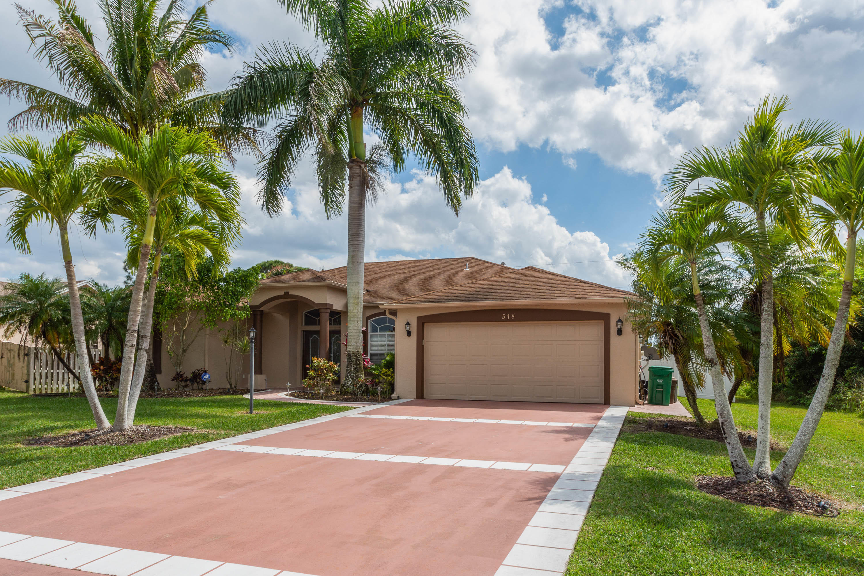 Home for sale in port st lucie section 4 Port Saint Lucie Florida