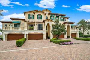 Property for sale at 131 Tresana Boulevard Unit: 71, Jupiter,  Florida 33478