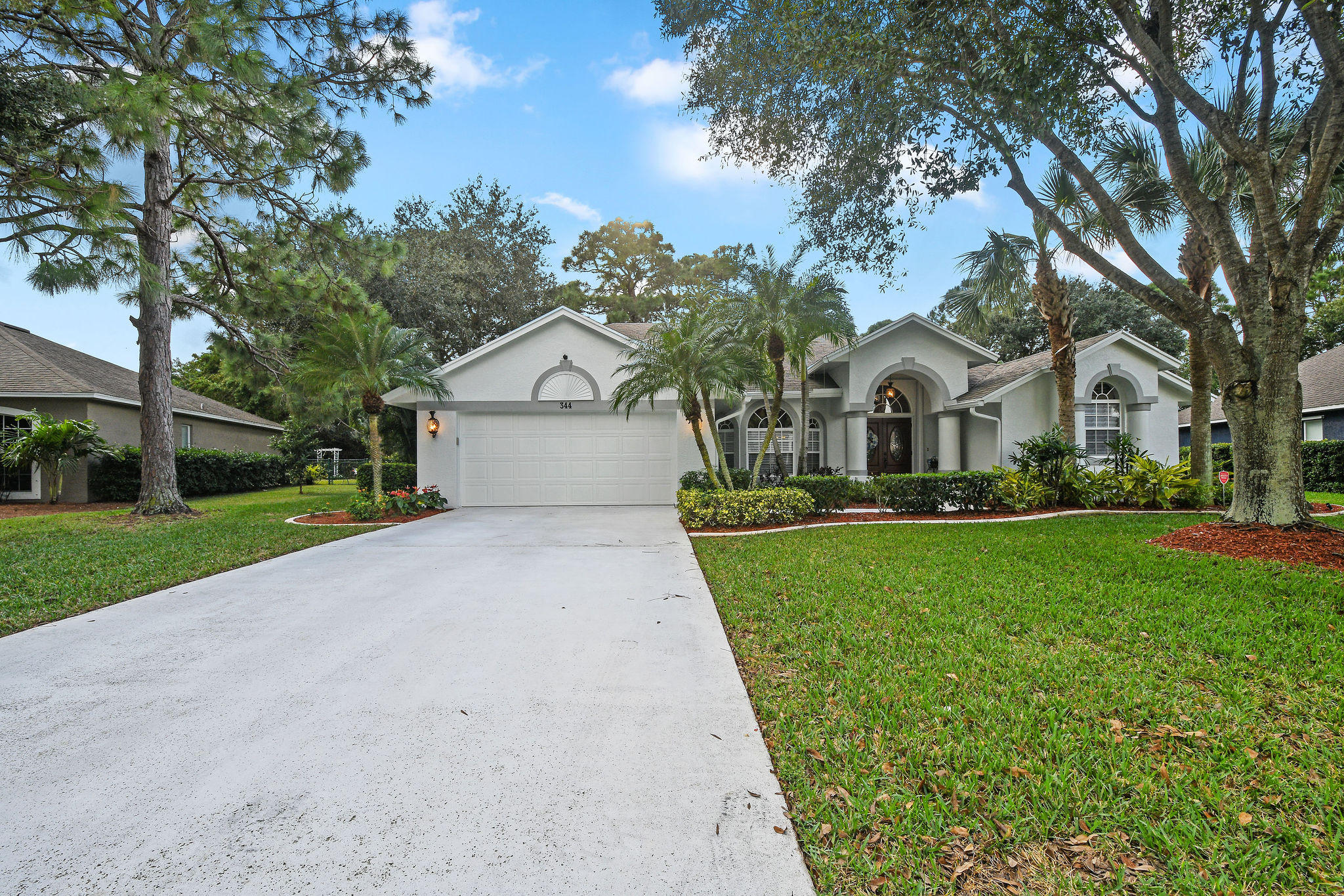 Home for sale in SAWGRASS LAKES PLAT #1 PUD PHASE Port Saint Lucie Florida