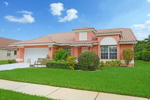 Property for sale at 10356 Canoe Brook Circle, Boca Raton,  Florida 33498