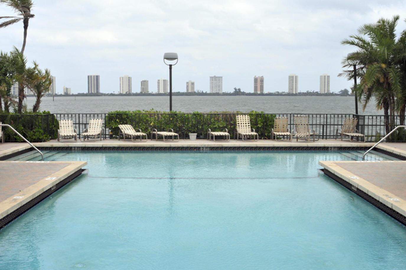 Home for sale in Bay Reach Condominium Lake Park Florida