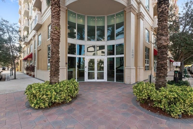 410 Evernia Street, 506 - West Palm Beach, Florida