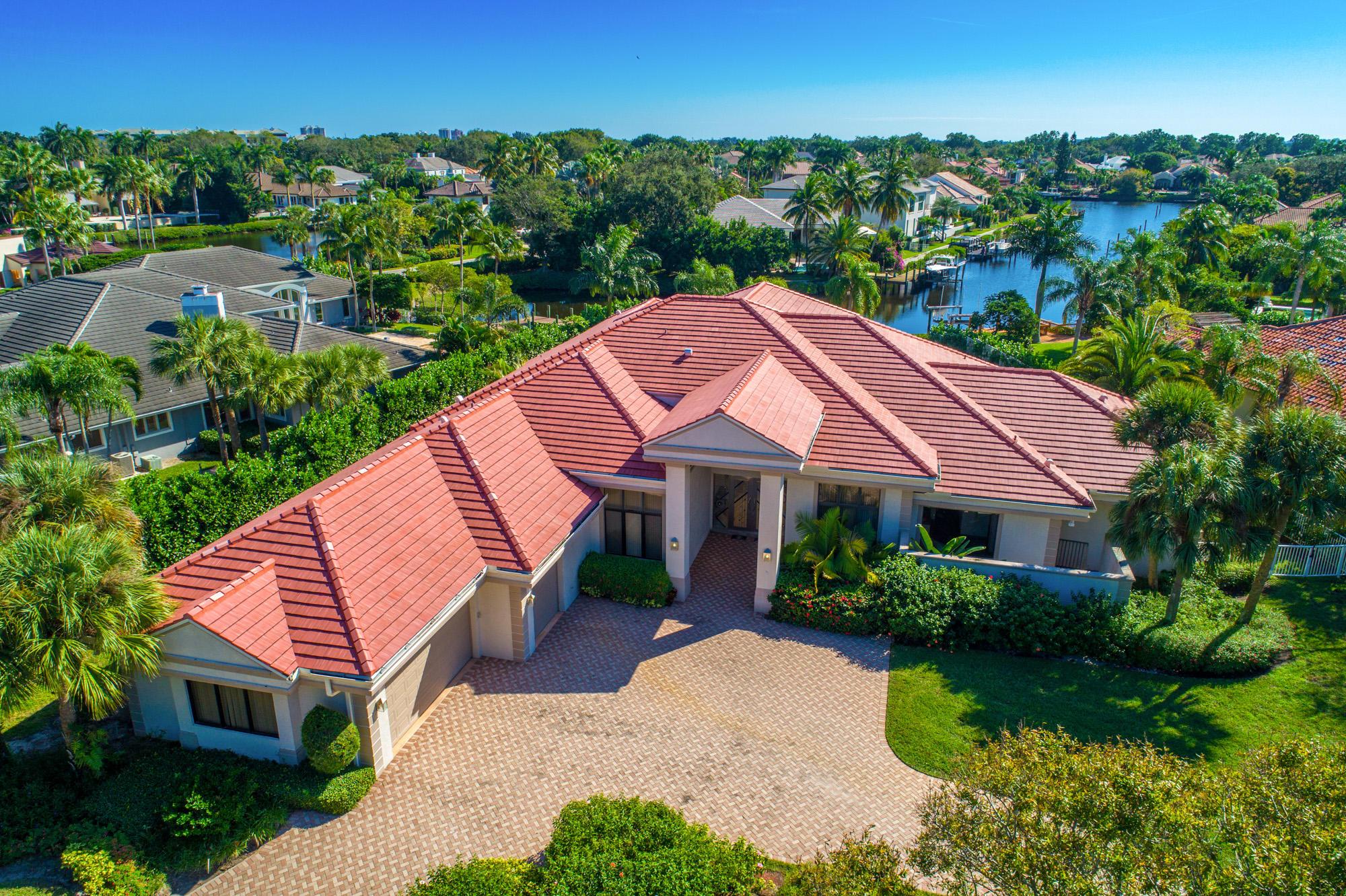 3000 Le Bateau Drive, Palm Beach Gardens, Florida 33410, 4 Bedrooms Bedrooms, ,4.1 BathroomsBathrooms,A,Single family,Le Bateau,RX-10588970
