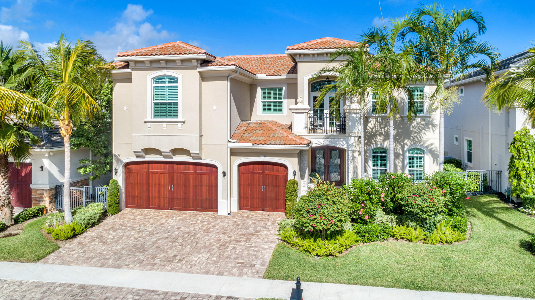 New Home for sale at 1609 Hemingway Drive in Juno Beach