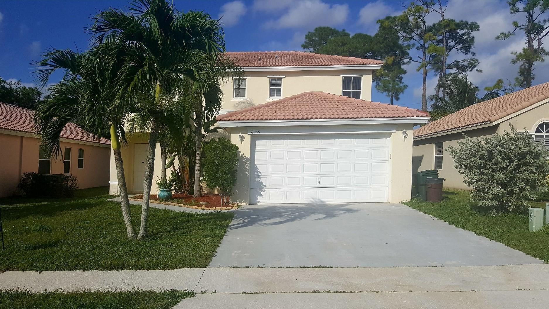 Home for sale in Dillman Farms Greenacres Florida