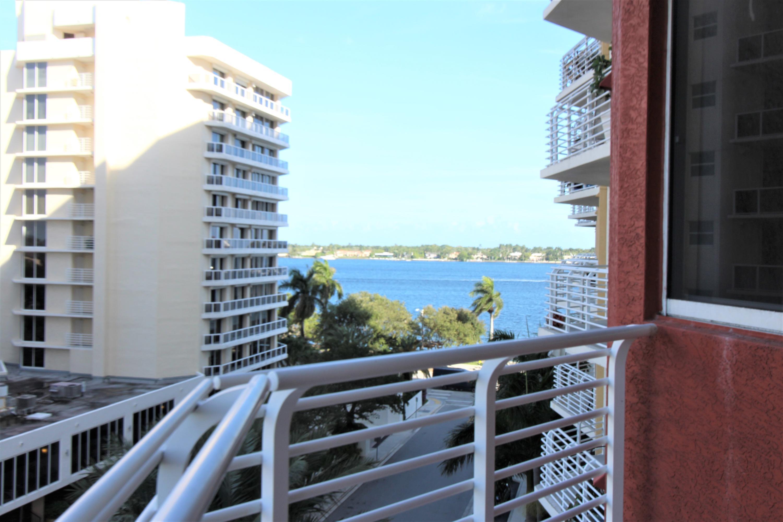Photo of 1551 N Flagler Drive #606, West Palm Beach, FL 33401