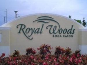 Royal Woods Condo