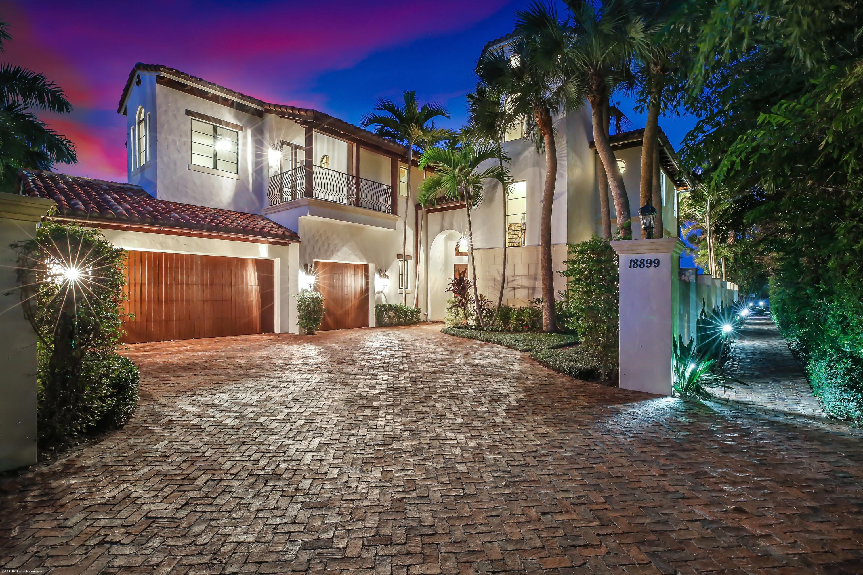 18899 SE Jupiter Inlet Way, one of homes for sale in Tequesta