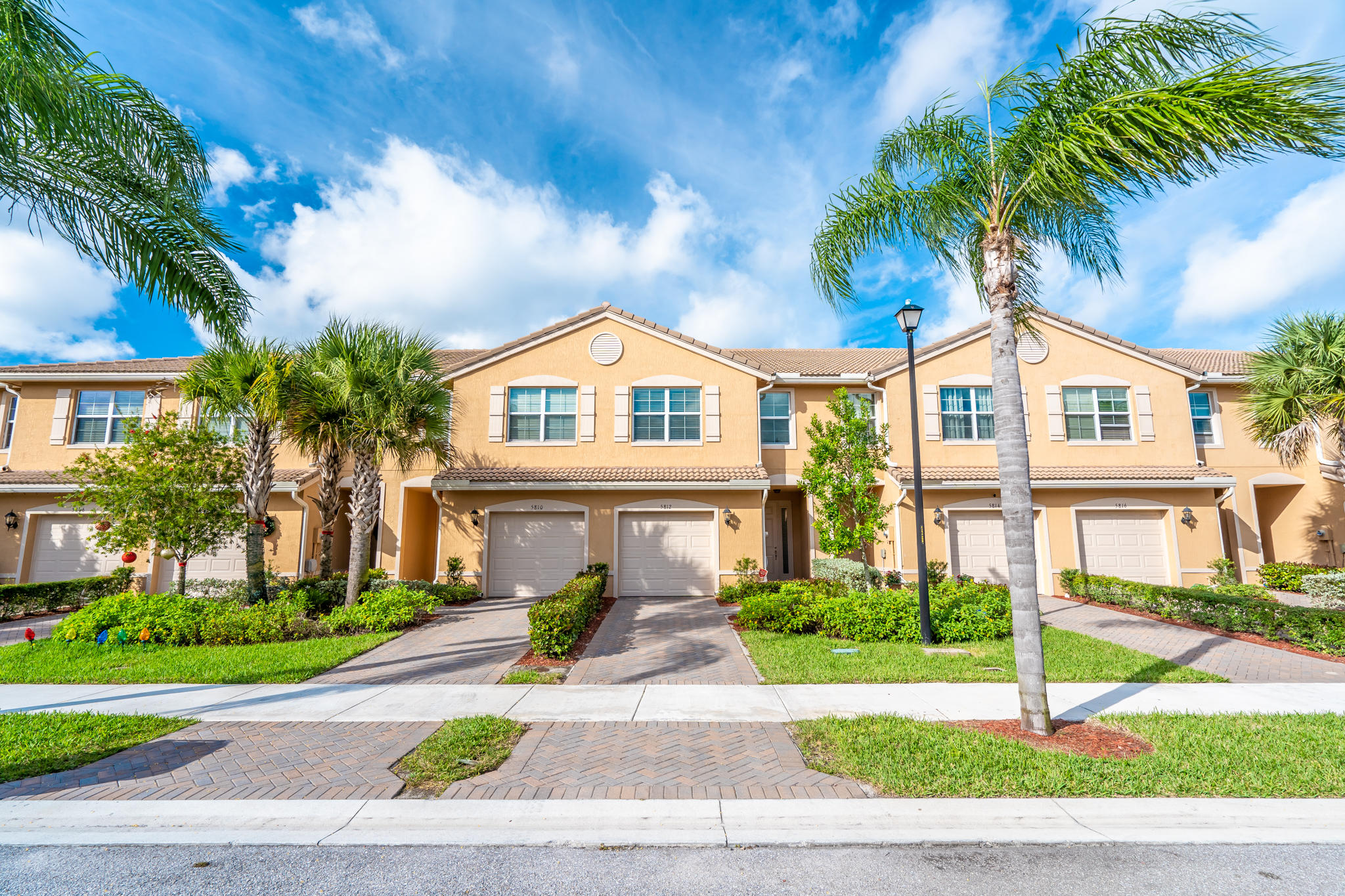 Home for sale in Colony Reserve Lake Worth Florida