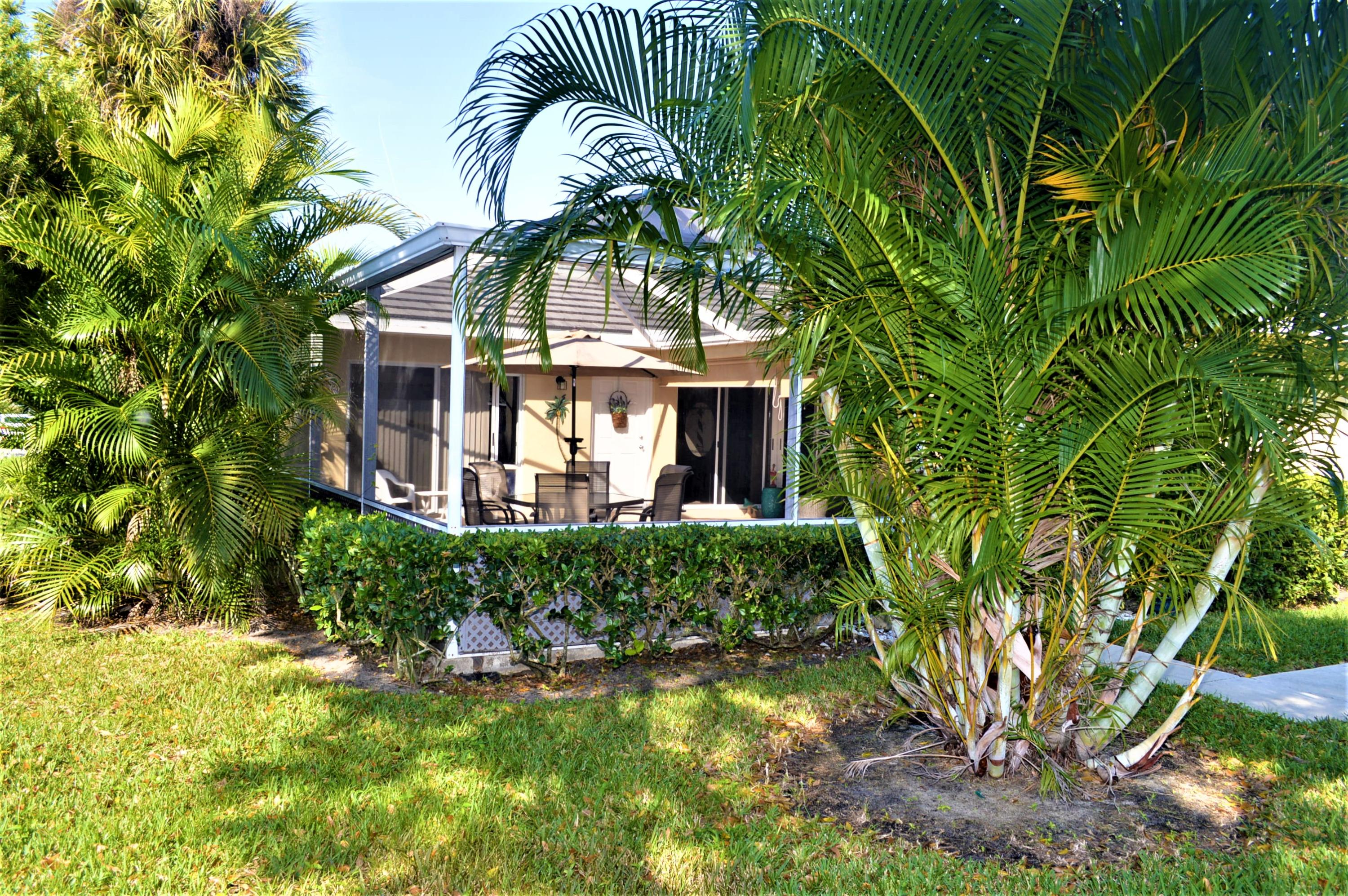 Home for sale in the lakes at st lucie west Port Saint Lucie Florida
