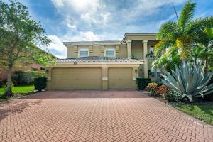 Property for sale at 2261 Ridgewood Circle, Royal Palm Beach,  Florida 33411