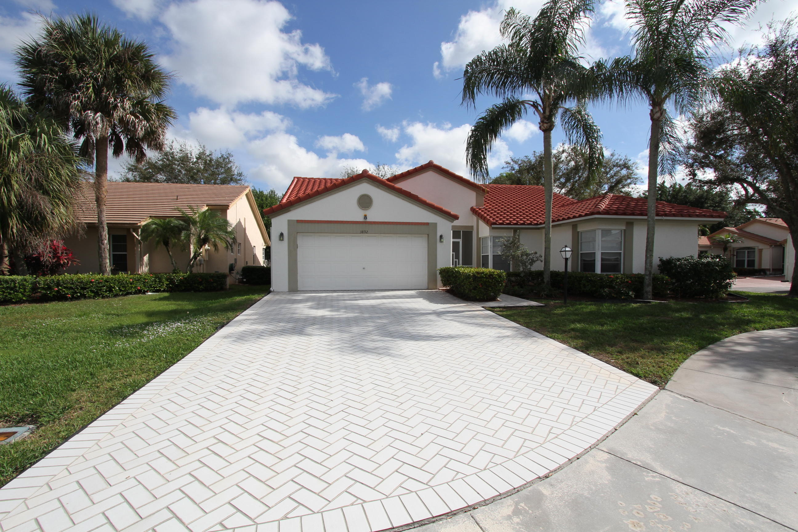 3892 Summer Chase Court Lake Worth, FL 33467