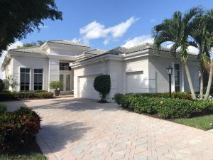 Property for sale at 281 Isle Way, Palm Beach Gardens,  Florida 33418