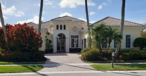Property for sale at 7945 Cranes Pointe Way, West Palm Beach,  Florida 33412