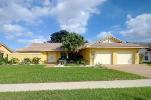 Property for sale at 19580 Sedgefield Terrace, Boca Raton,  Florida 33498