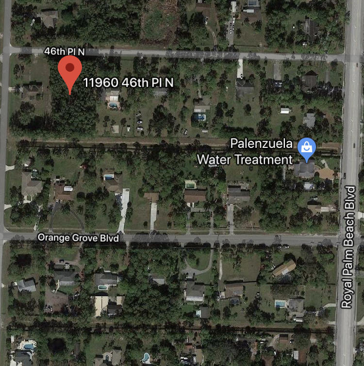 11960 46th Place West Palm Beach, FL 33411