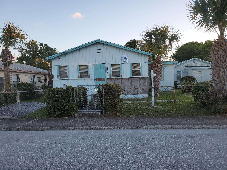 526 22nd Street  West Palm Beach, FL 33407