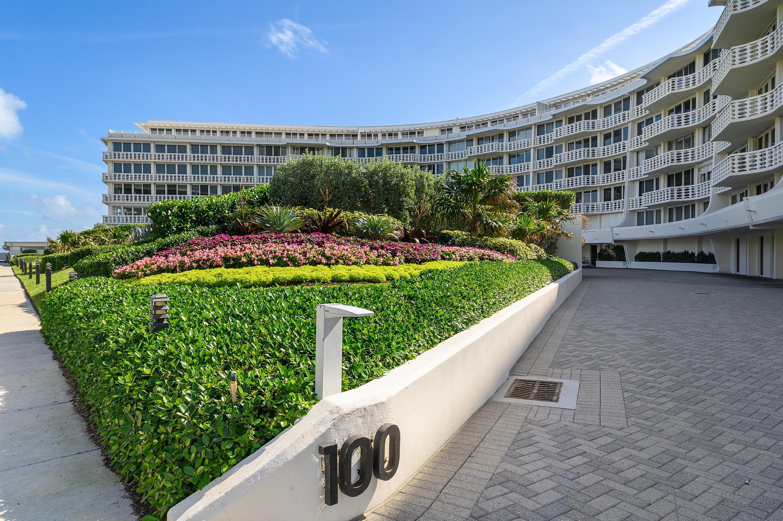 100 Sunrise Avenue, 218 - Palm Beach, Florida