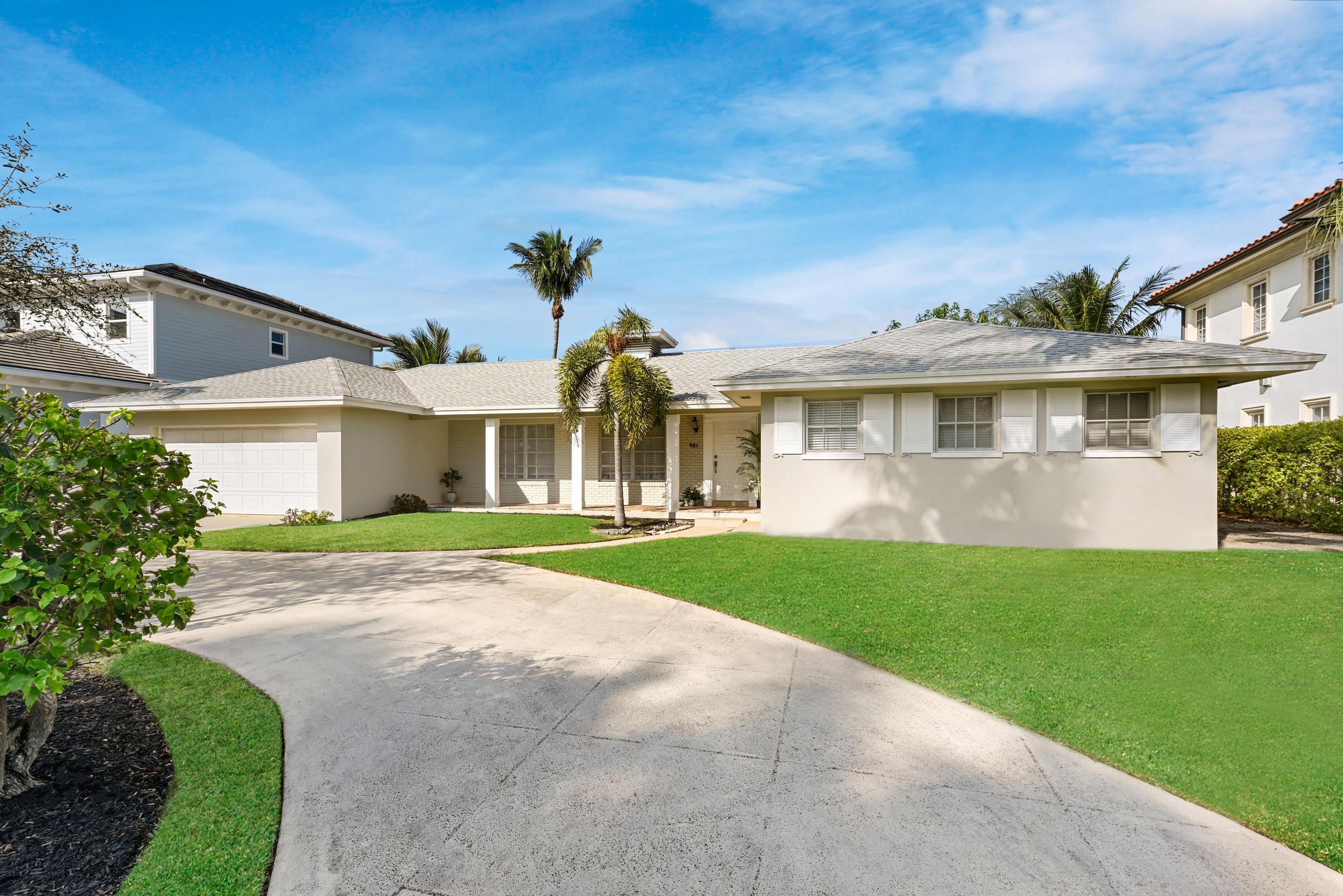 951 Allamanda Drive - Delray Beach, Florida