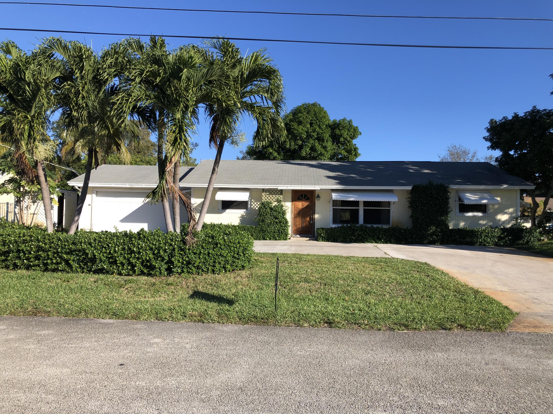 Home for sale in SCHAFFLER SUB Palm Beach Gardens Florida