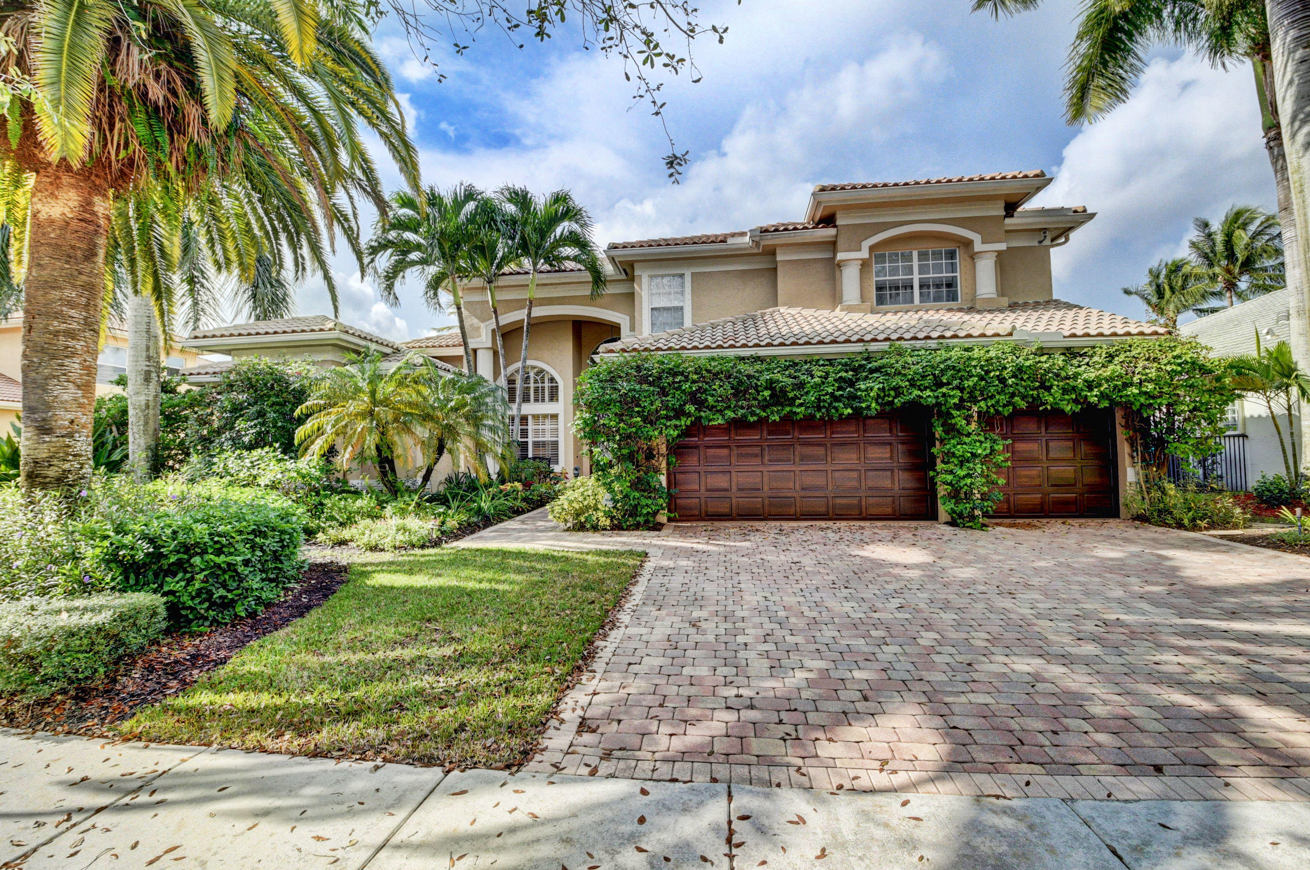 Home for sale in Saturina Isles Delray Beach Florida