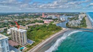 1180 S Ocean Boulevard 10d For Sale 10590097, FL