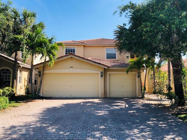7585 Via Luria Lake Worth, FL 33467