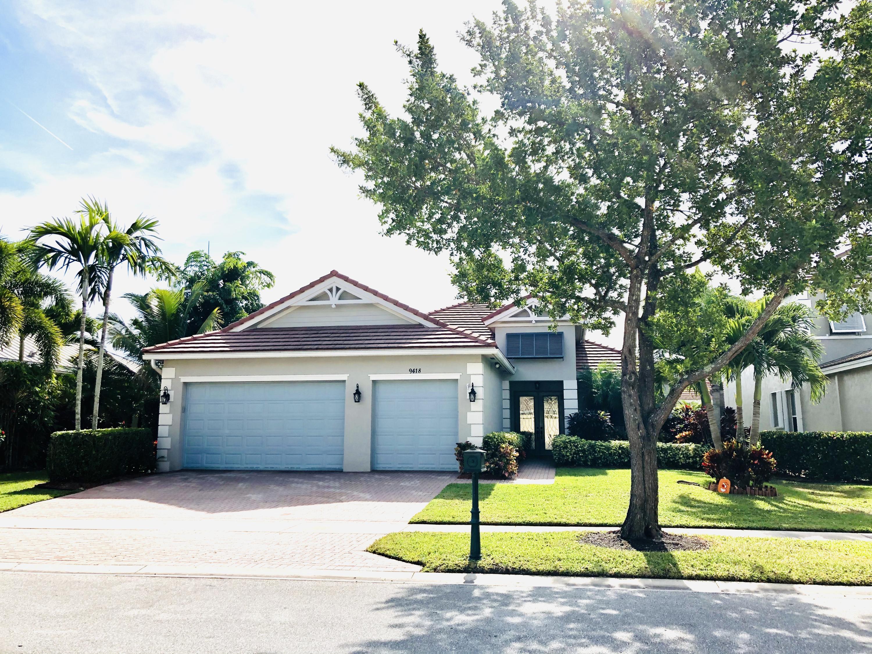 9418 Madewood Court Royal Palm Beach, FL 33411 photo 1