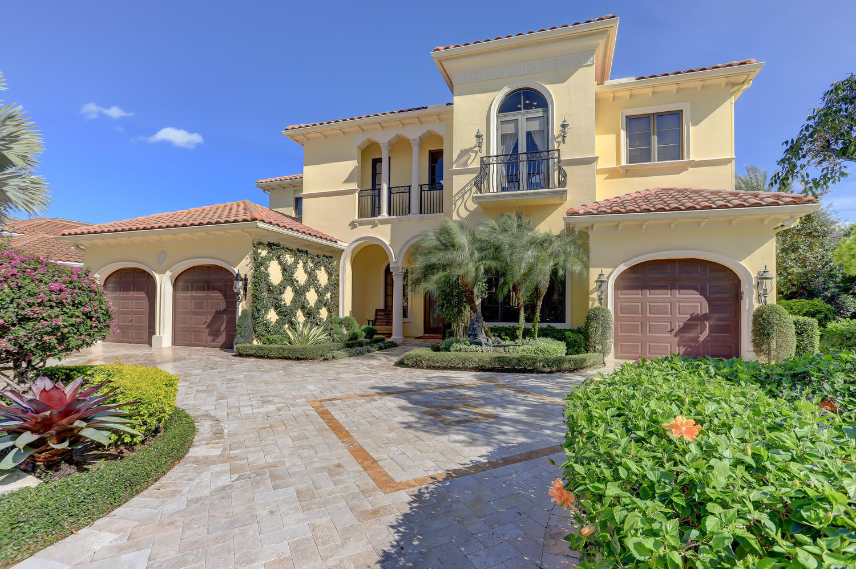 17800 Key Vista Way  Boca Raton FL 33496