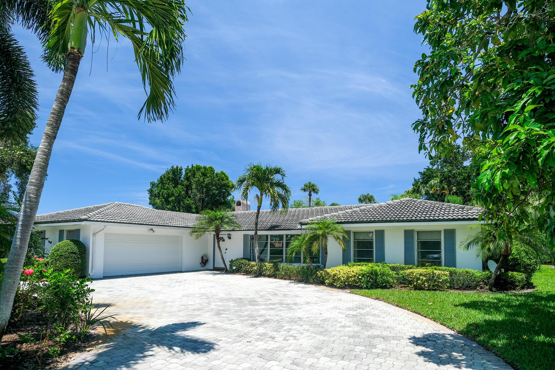 144  Country Club Drive, Tequesta, Florida