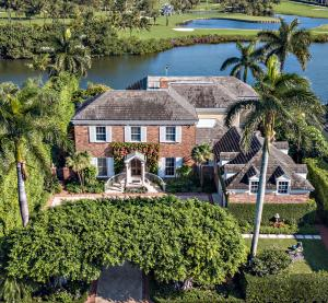 Rare opportunity to own a direct waterfront home on coveted Everglades Island with 100 frontage of breathtaking views over the Intracoastal and the Everglades Club golf course for a fraction of the price of its neighbors. This stately home with 6 BR/4BA, 2 car garage is perfect for a family, and/or for gracious entertaining with its spacious rooms, bright open floor plan and high ceilings.  Rooms open out to fantastic outdoor spaces - large pool, spacious dock area and lush landscaping, all perfect for a wonderful lifestyle.  Experience total tranquility on the lovely dock while watching fish jump and birds fly by. You can have it all - live in the middle of Palm Beach and still enjoy  privacy and nature.  This home is a real find and checks all the boxes - LOCATION, PRIVACY, VALUE.