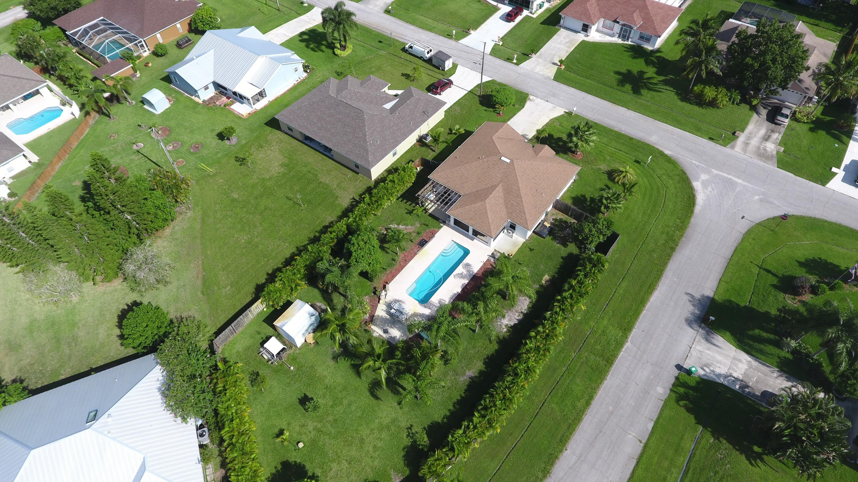 Home for sale in southbend Port Saint Lucie Florida