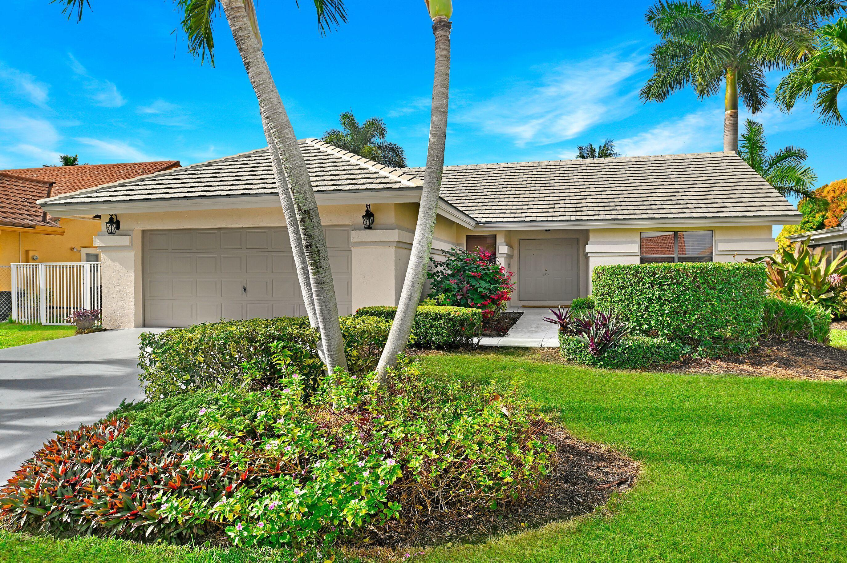 9740 El Clair Ranch Road Boynton Beach, FL 33437