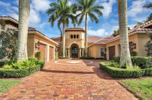 Property for sale at 7302 Horizon Drive, West Palm Beach,  Florida 33412