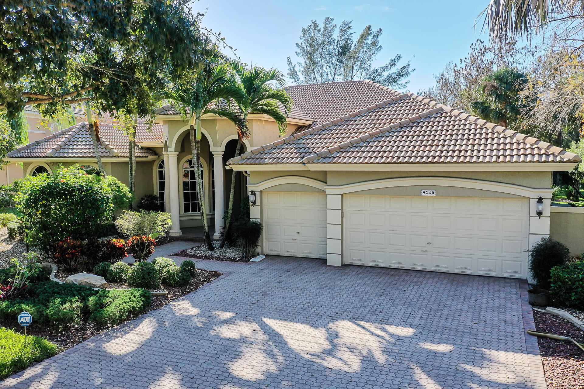 Home for sale in GRAND CYPRESS ESTATES Parkland Florida