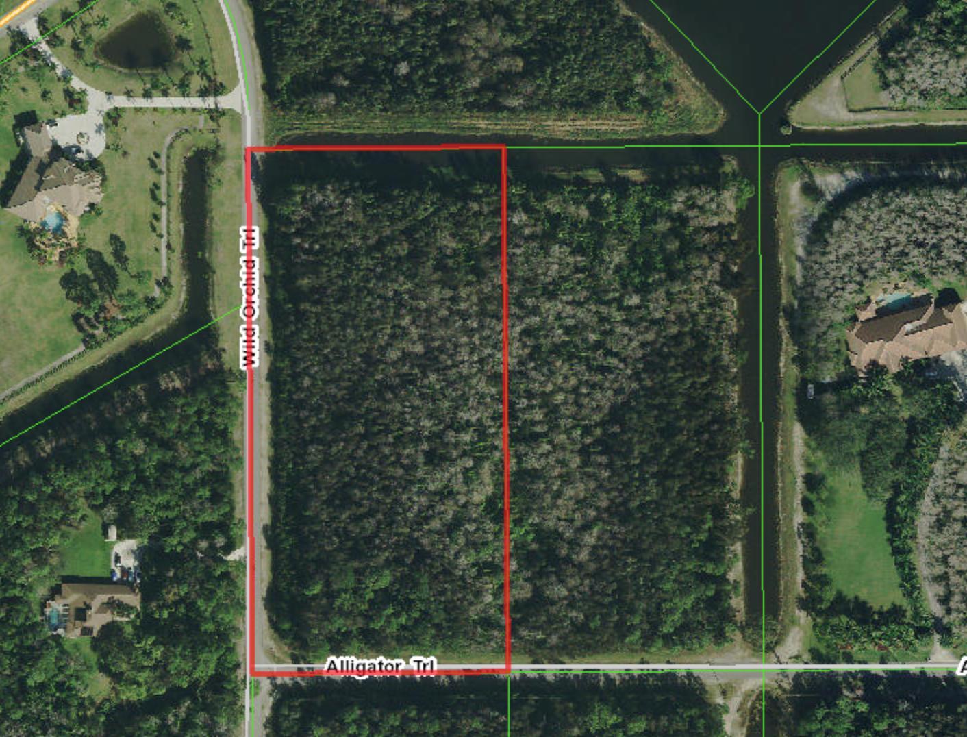 11465 Alligator Trail Lake Worth, FL 33449