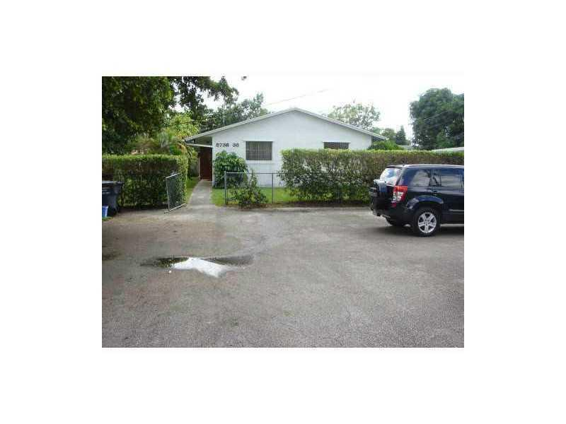 Home for sale in HOLLYWOOD BEACH GARDENS 1ST ADD Hollywood Florida