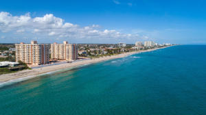 4505 S Ocean Boulevard 203 For Sale 10589971, FL
