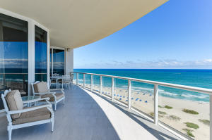 2700 N Ocean Drive 902a For Sale 10581346, FL