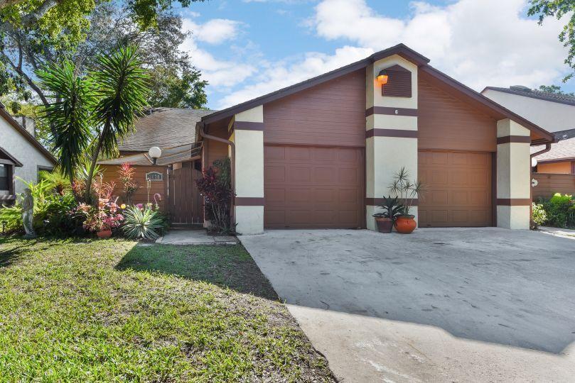 3678 Timberline Drive West Palm Beach, FL 33406 photo 1