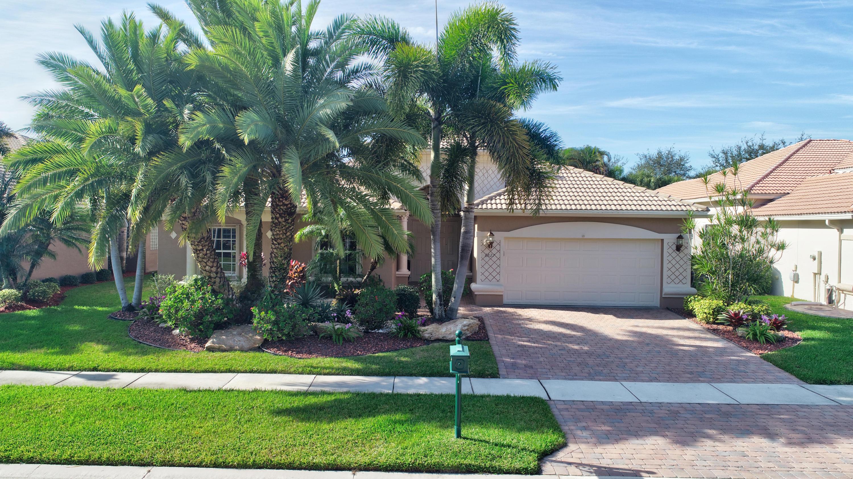 6827 Milani Street Lake Worth, FL 33467