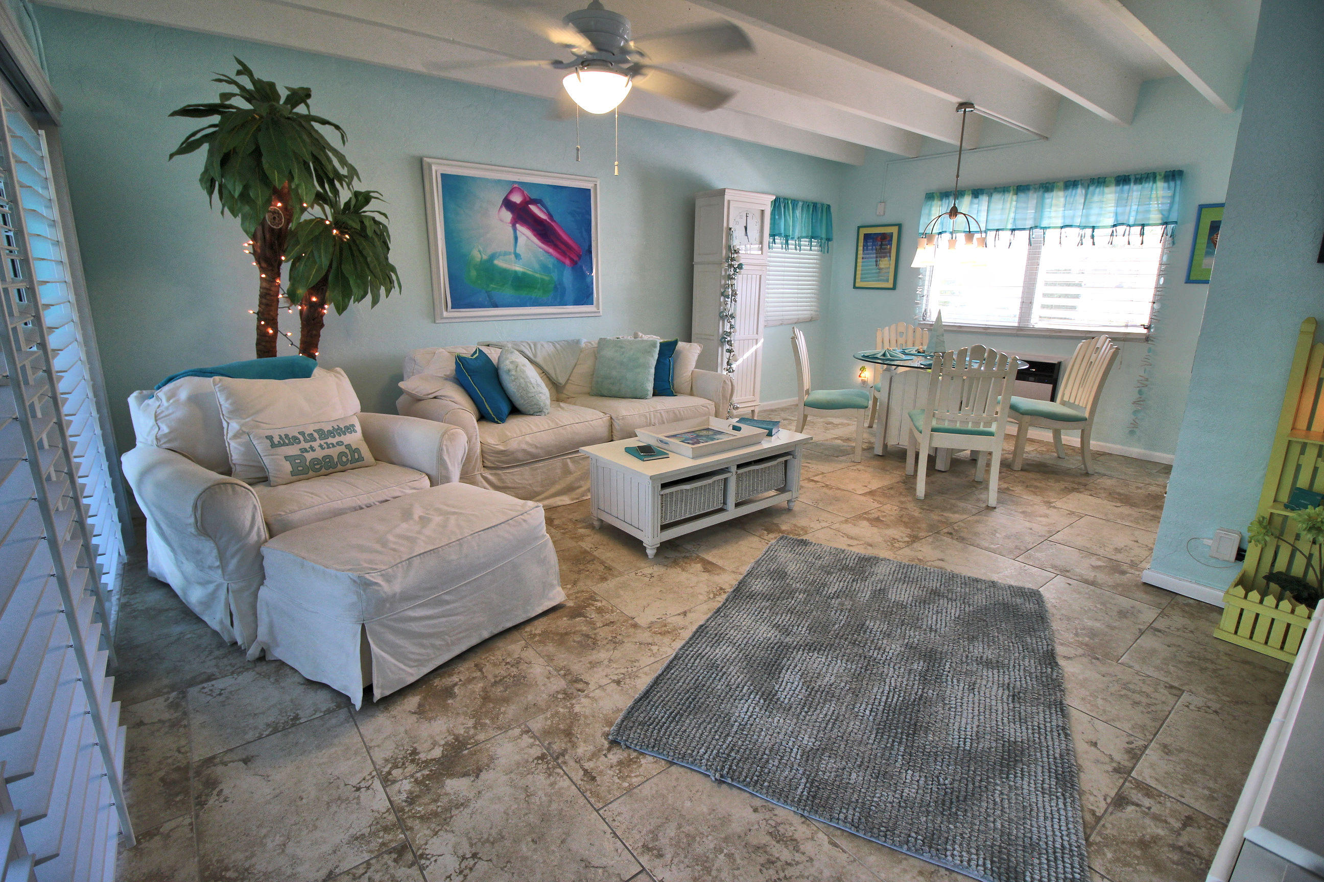 Home for sale in caribe co-op apartments Lake Worth Beach Florida
