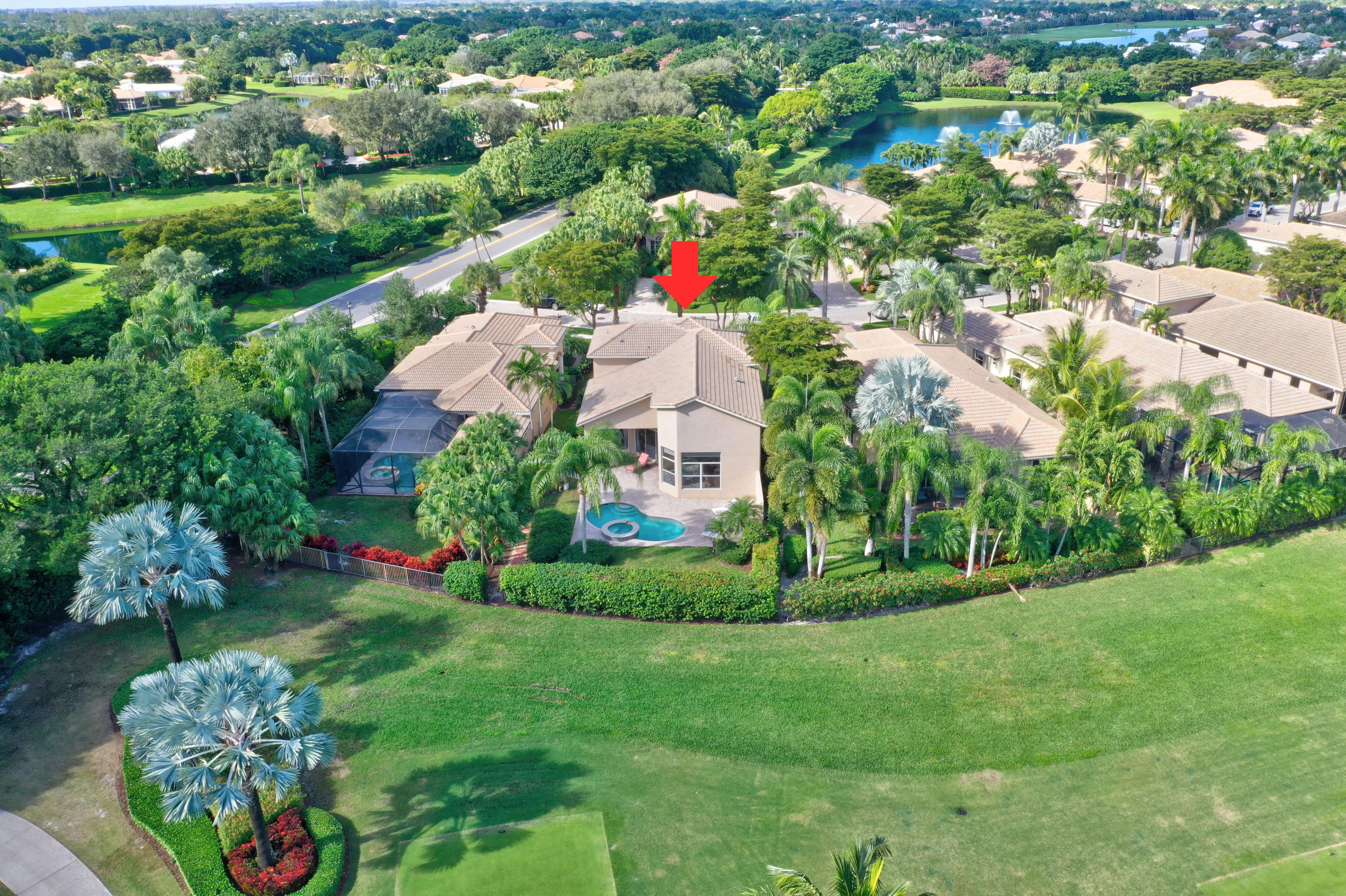 165 Orchid Cay Drive, Palm Beach Gardens, Florida 33418, 4 Bedrooms Bedrooms, ,3.1 BathroomsBathrooms,A,Single family,Orchid Cay,RX-10589112