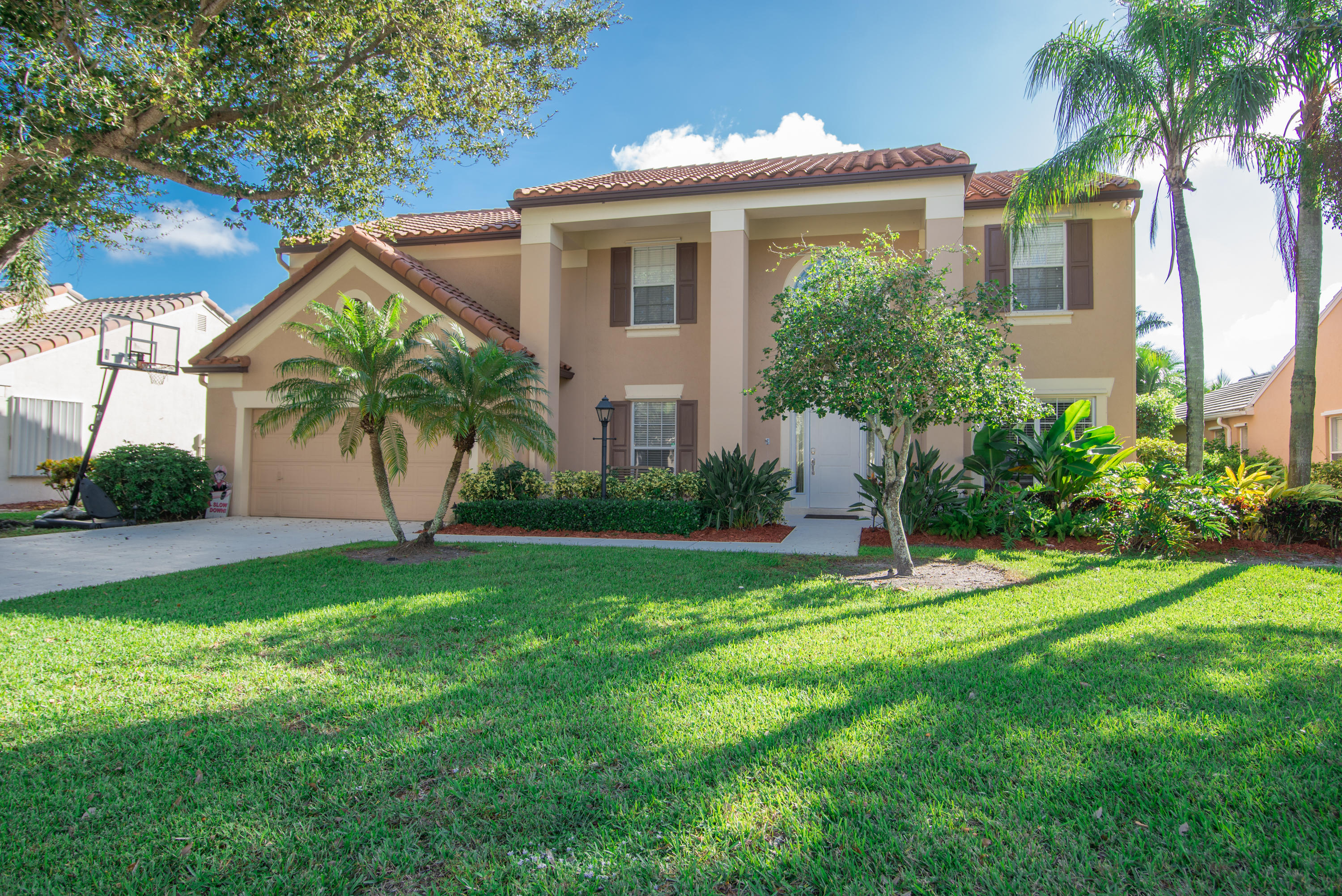 Home for sale in Gardens Hunt Club Palm Beach Gardens Florida