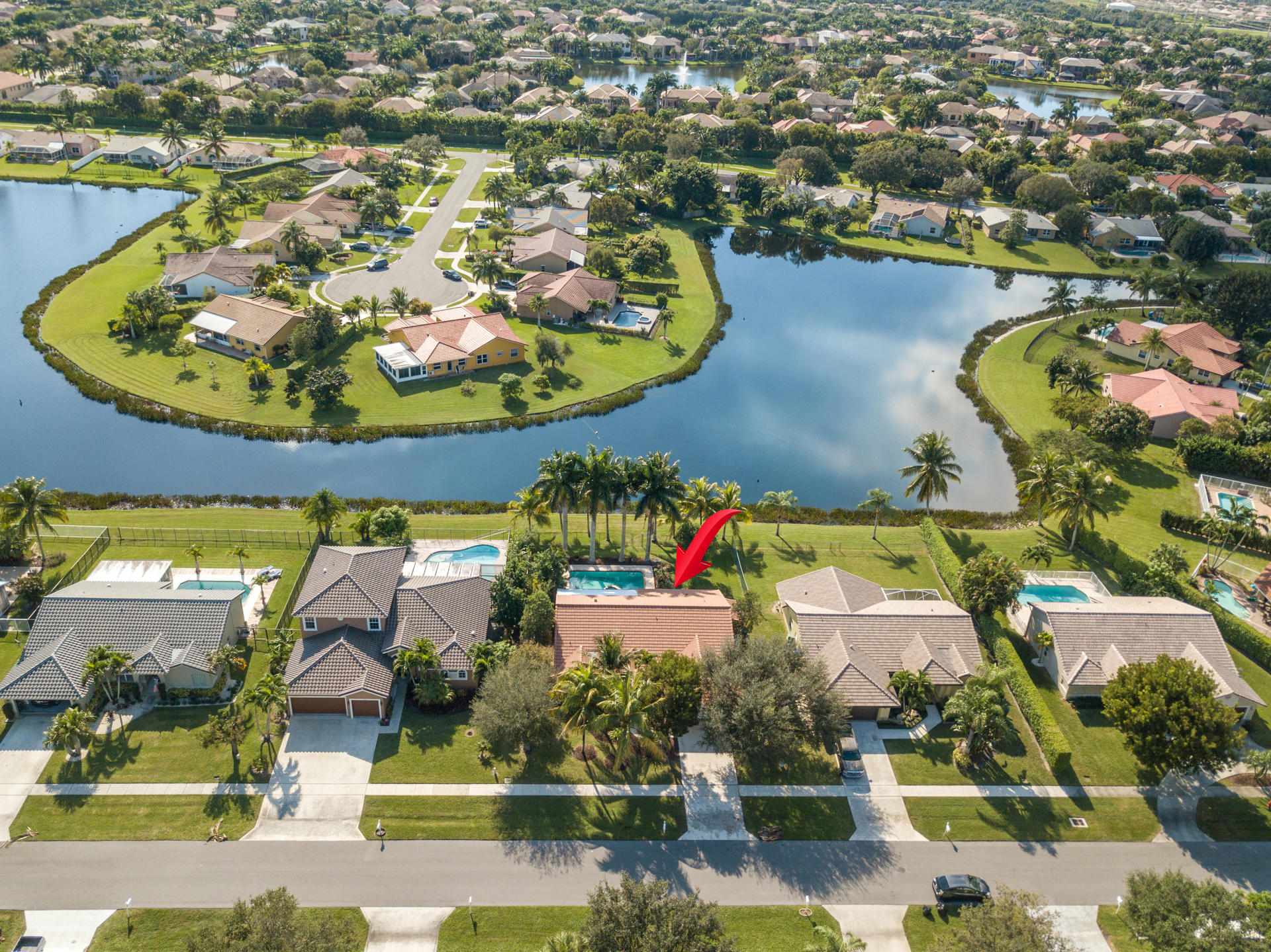 10562 Paso Fino Drive Lake Worth, FL 33449 photo 29