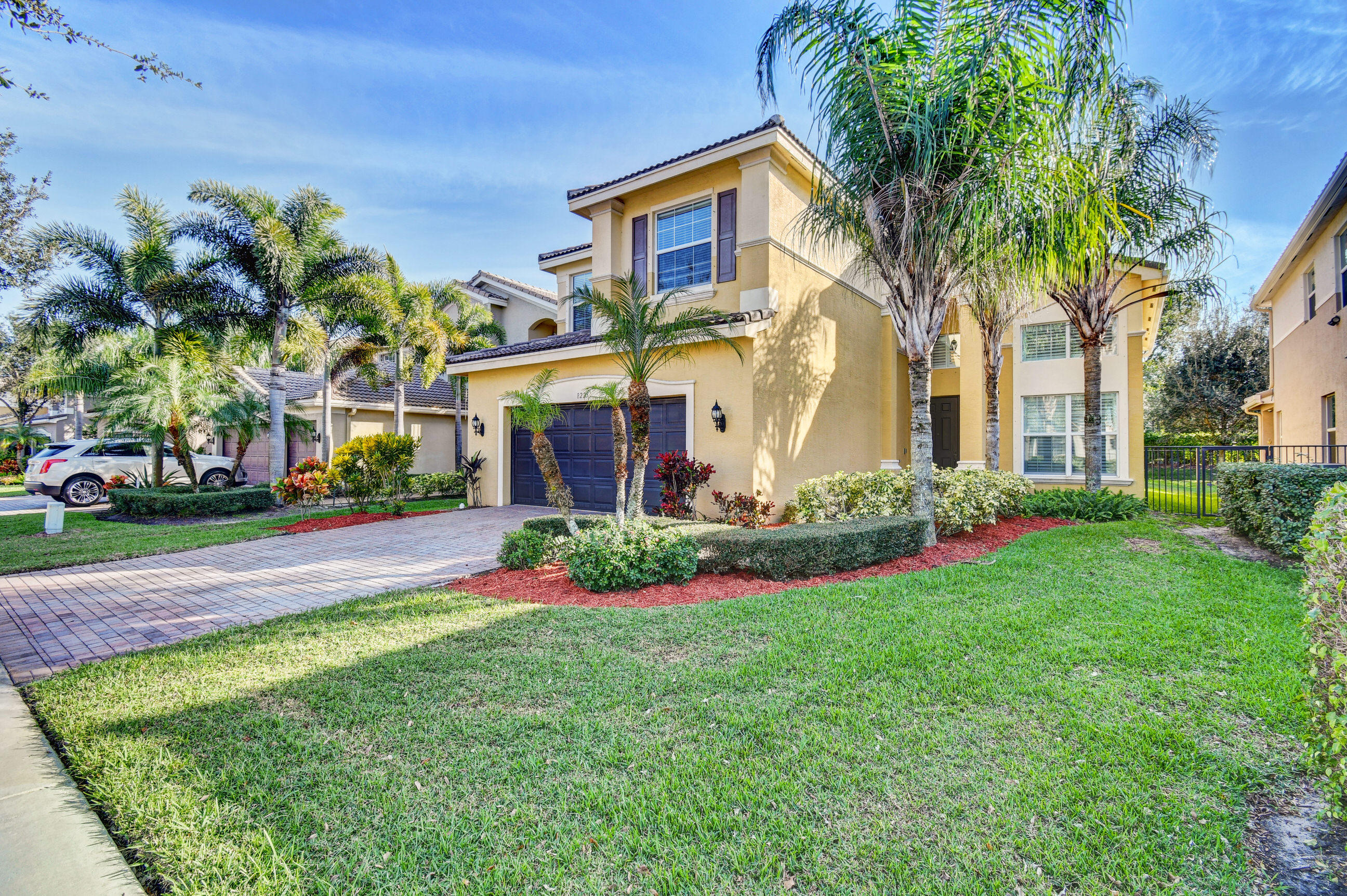 8225 Emerald Winds Circle Boynton Beach, FL 33473 photo 3